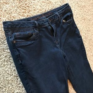 Simply Vera / Vera Wang Boot Jeans
